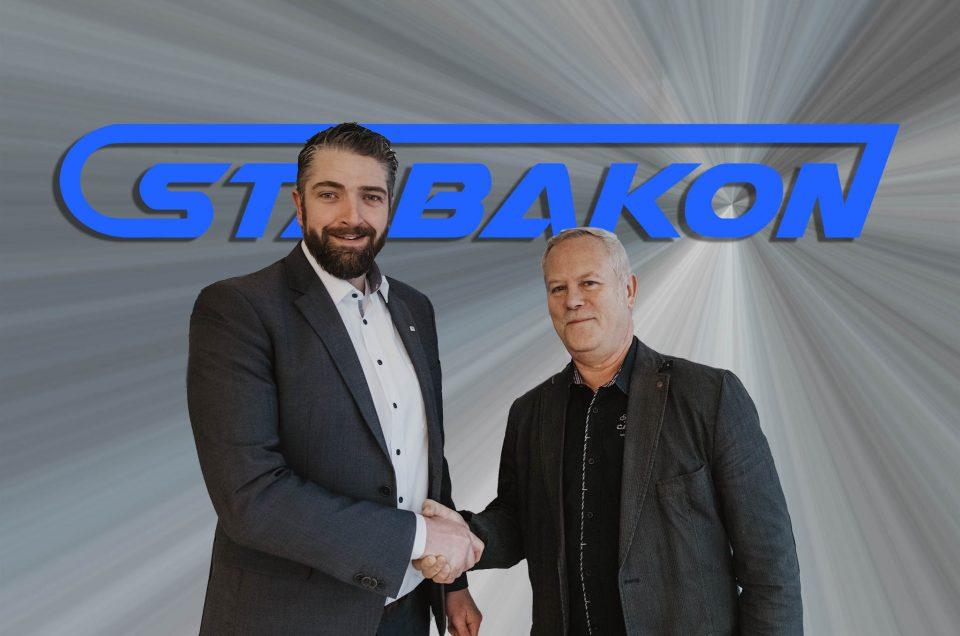 Wechsel der Geschäftsführung // Wolfgang Baake verabschiedet sich von seinem Team